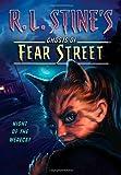 Night of the Werecat (Ghosts of Fear Street)
