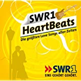 "SWR1 HeartBeats - Die gr��ten Love Songs aller Zeitenvon ""Various"""
