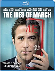 Ides of March [Blu-ray]