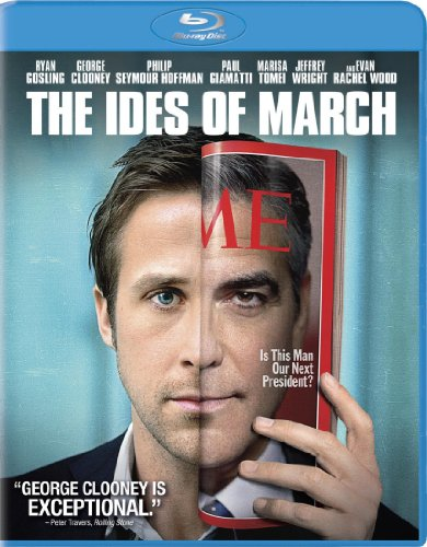 Cover art for  The Ides of March (+ UltraViolet Digital Copy) [Blu-ray]