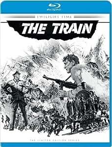 The Train : (Blu-ray) Burt Lancaster