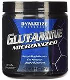 Dymatize Nutrition Glutamine Micronized Powder, 10.7 Ounce
