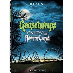Goosebumps: One Day at Horrorland / Go Eat Worms