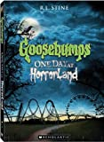 Goosebumps: One Day at Horrorland / Go Eat Worms [DVD] [Region 1] [US Import] [NTSC]