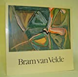 img - for Bram van Velde 1895-1981 book / textbook / text book