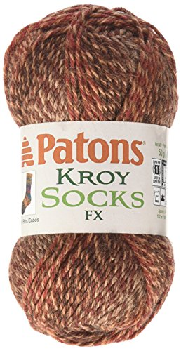 Spinrite - Kroy Socks FX Yarn