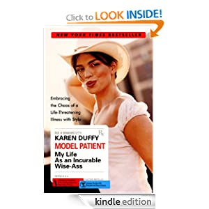 Amazon.com: Model Patient eBook: Karen Duffy: Kindle Store
