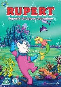 Rupert - Rupert's Undersea Adventure [DVD] [1991]