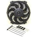 Hayden Automotive 3690 Rapid-Cool Thin-Line Electric Fan
