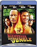 Image de Bienvenue dans la jungle [Blu-ray]