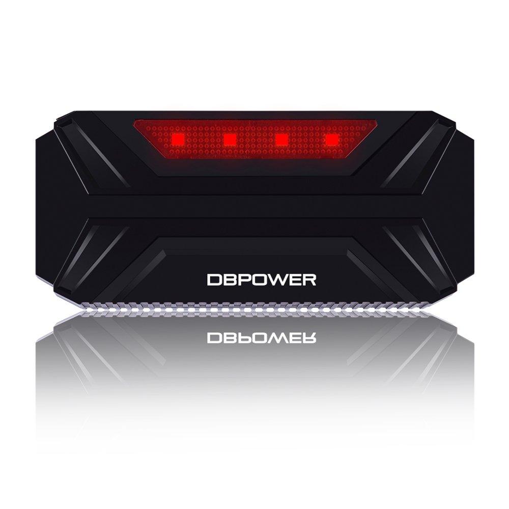 batterie portable 600a soit 16500mah d marreur de secours voiture de chez dbpower les. Black Bedroom Furniture Sets. Home Design Ideas