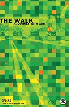 The Walk (DFD 2.2), A Journey with God