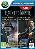 Haunted Manor : Lord of Mirrors + Haunted Manor : Queen of Death