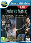 Haunted Manor : Lord of Mirrors + Hau...