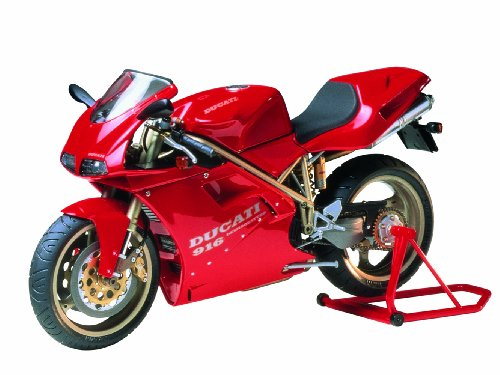 TAMIYA Bike Kit 1:12 14068 Ducati 916