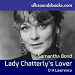 Lady Chatterley's Lover   D H Lawrence