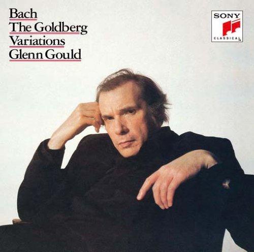 バッハ:ゴールドベルク変奏曲(81年デジタル録音)