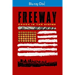 Freeway: Crack in the System [Blu-ray]