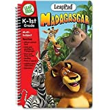 LeapFrog LeapPad Educational Book: Madagascar