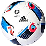 adidas Herren Ball EURO 2016 Official...
