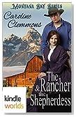 Montana Sky: The Rancher And The Shepherdess (Kindle Worlds Novella)