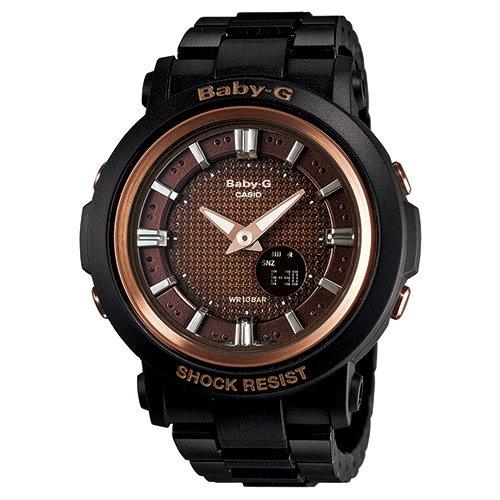 Casio - Reloj de pulsera mujer, plástico
