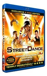 StreetDance 3D [Region B]