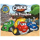 Chuck & Friends Truck Trouble (Lift-the-Flap)