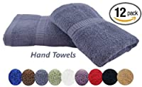Utopia Luxury Hand Towels 16