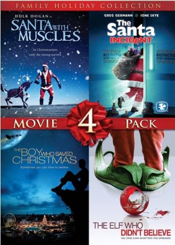 4-film-family-holiday-movie-collection-santa-with-muscles-the-santa-incident-the-boy-who-saved-chris