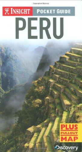 Insight Pocket Guide: Peru (Insight Pocket Guides)
