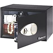 Sentry Safes X055 Steal-Safe Security Safe-STEEL SECURITY SAFE