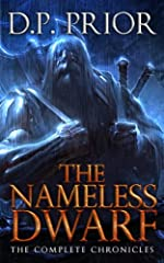 The Nameless Dwarf (The Complete Chronicles): Nameless Dwarf series books 1-5