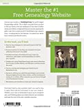 Unofficial Guide to FamilySearch.org: How to Find Your Family History on the Largest Free Genealogy Website