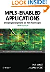 MPLS-Enabled Applications 3e (Wiley S...