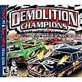 Demolition Champions (Jewel Case) - PC