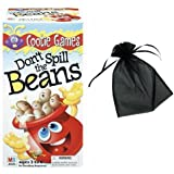Don't Spill the Beans w/free storage bag