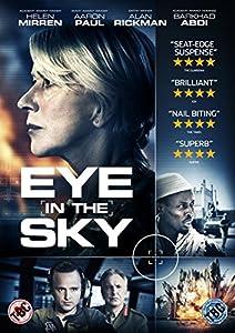 Eye In The Sky [DVD] [2016] by Helen Mirren