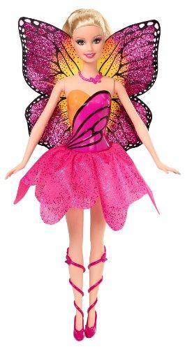 Mattel - Y6403 - Barbie Mariposa und die Feenprinzessin