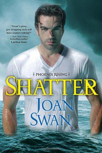 Image of Shatter (Phoenix Rising)