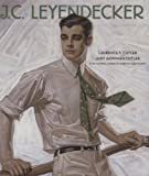 img - for J.C. Leyendecker by Laurence S. Cutler (2008-11-03) book / textbook / text book
