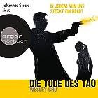 Die Tode des Tao (Tao 2) Hörbuch von Wesley Chu Gesprochen von: Johannes Steck