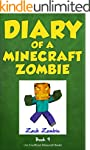 Diary of a Minecraft Zombie Book 9: Z...