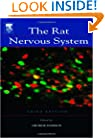 The Rat Nervous System, Third Edition (Paxinos, The Rat Nervous System)