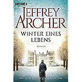 Winter eines Lebens: Die Clifton Saga 7 - Roman (Die Clifton-Saga) (German Edition)