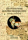 img - for Les civilisations du bassin M diterran en: Hommages   Joachim Sliwa book / textbook / text book