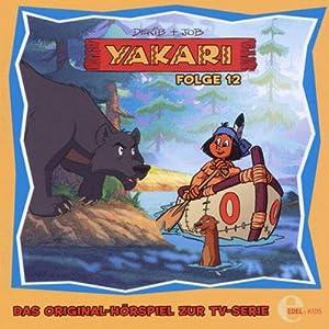 Yakari 12 Hörspiel