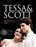 img - for Tessa and Scott: Our Journey from Childhood Dream to Gold book / textbook / text book