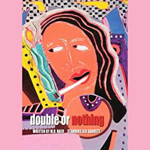 Double or Nothing Audiobook