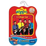 Vtech V Smile Game The Wiggles: It's Wiggle Time